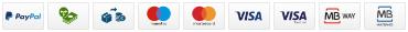 Método de pago y envío