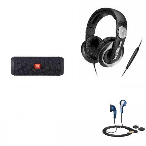 Audio personal