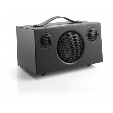 Coluna  AudioPro Addon C3 Preta