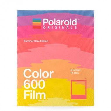 Filme colorido para camera 600 Summer Haze