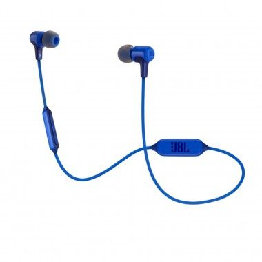 Auricular bluetooth JBL E25 Azuis