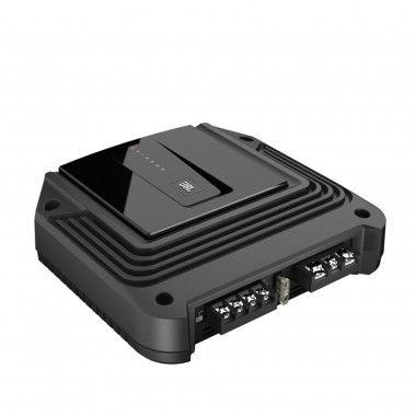 Amplificador auto 2 canais JBL GX A602