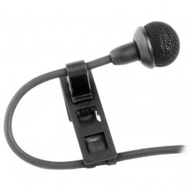 Microfone Digital Sennheiser MKE 2 para Apple