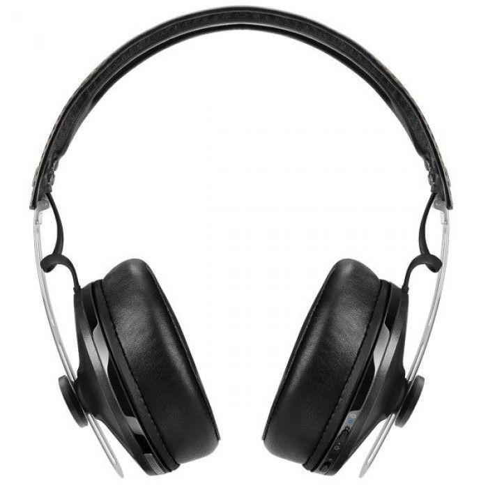 Auscultador Sennheiser Momentum Wireless Black