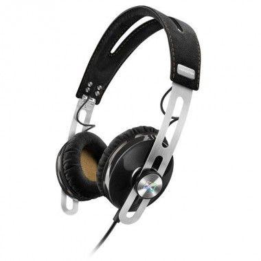 Sennheiser MOMENTUM On-Ear 2 Preto (Apple)
