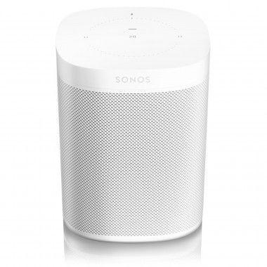 Coluna Wireless Sonos One