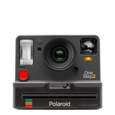 Polaroid OneStep2 VF Preta