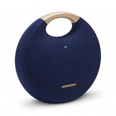 Coluna bluetooth Harman Kardon Onyx Studio 5 Azul
