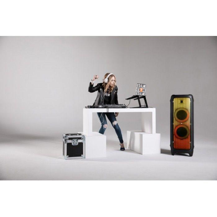 Coluna Portátil JBL Partybox 1000 Preta
