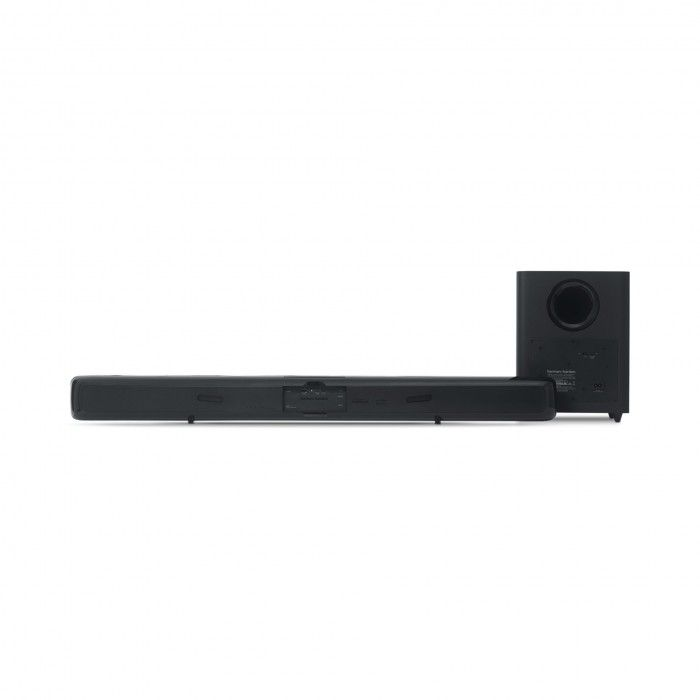 Soundbar Harman Kardon SB 20 Preto