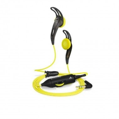 Auriculares Desporto Sennheiser MX 680I (Apple) Adidas