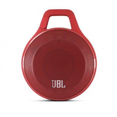 Coluna bluetooth JBL Clip Plus
