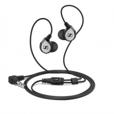 Auricular Sennheiser CX 6 Travel