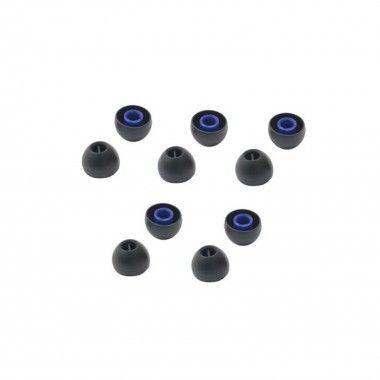 Borrachas Auriculares Sennheiser CX 880 Tamanho M (10 uni)