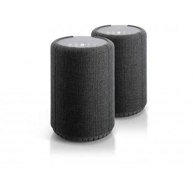 Coluna AudioPro Addon A10 Cinza Escuro