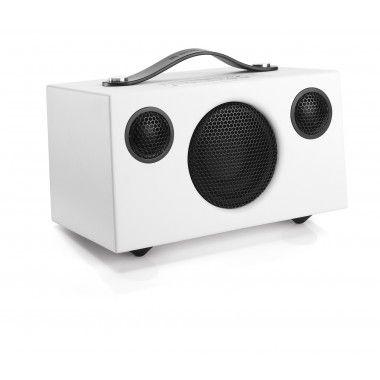 Coluna AudioPro Addon C3 Branca