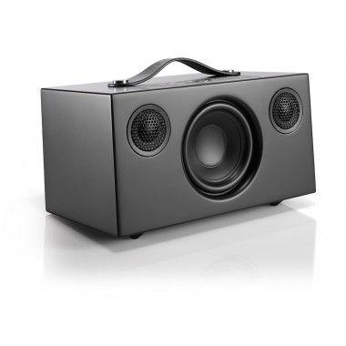Coluna AudioPro Addon C5 Preta