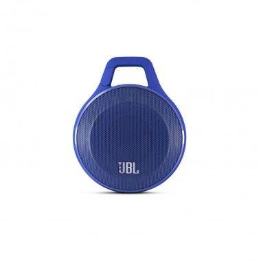 Coluna bluetooth JBL Clip