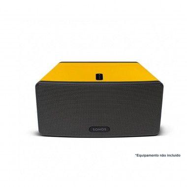 Pelicula Amarela para Sonos Play 3