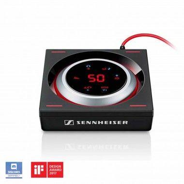 Amplificador Áudio Sennheiser GSX 1200 PRO
