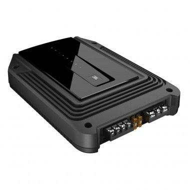 Amplificador auto mono JBL GX A3001 450w