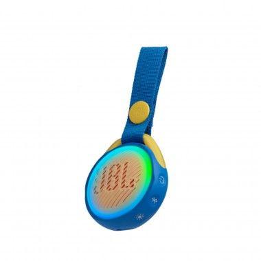 Coluna Bluetooth para crianças JR POP Azul