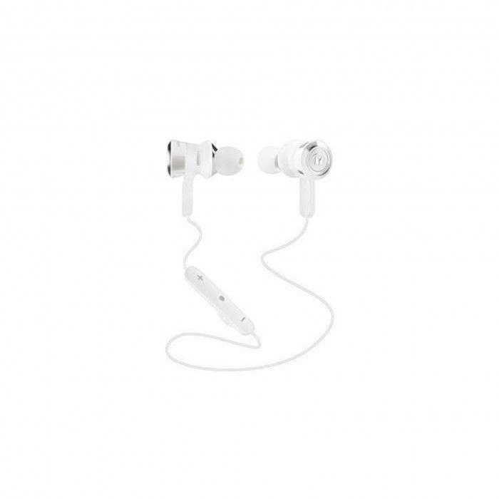 Auricular Bluetooth Monster Clarity HD Branco