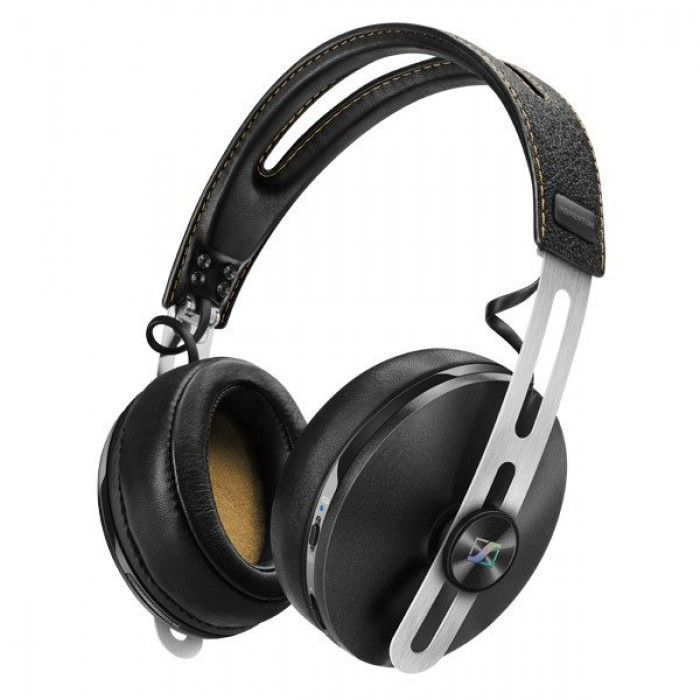 Auscultador Sennheiser Momentum Wireless Black