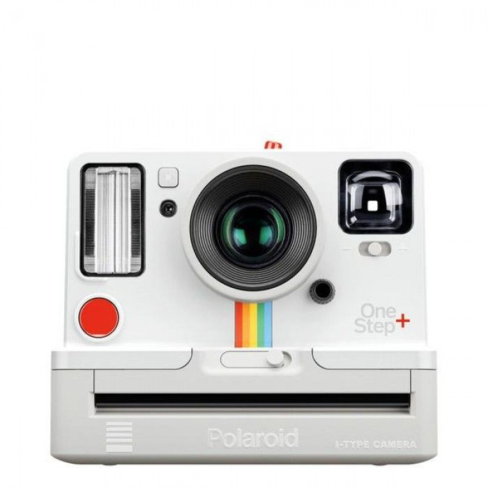 Polaroid OneStep Plus BT Branca