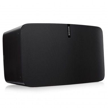 Coluna Wireless Sonos Play 5 G2 Preta