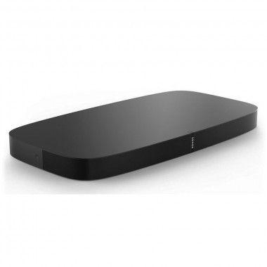 Coluna Sonos Playbase Preta