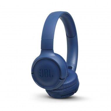 Auscultador bluetooth JBL Tune 500 Azul