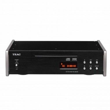 Leitor de CD TEAC PD-501HR-B