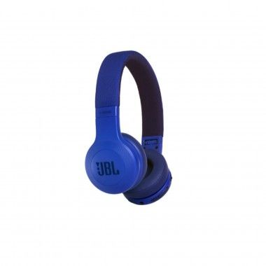 Auscultador Bluetooth JBL E 45 Azul