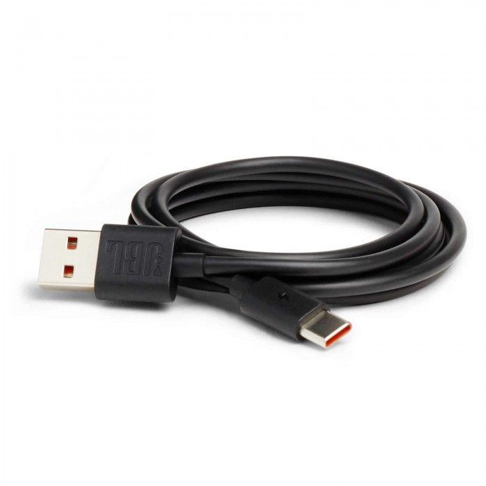 Cabo carregamento USB JBL TYPE C