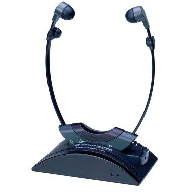 Sistema de auriculares sem fios Sennheiser A 200