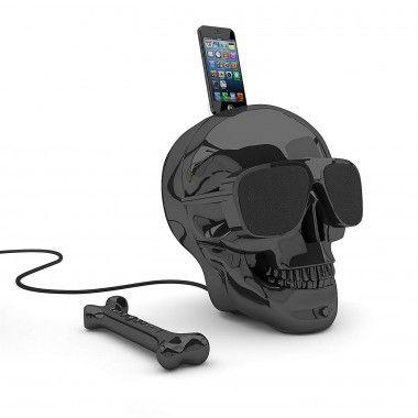 Coluna Bluetooth Jarre Aeroskull HD