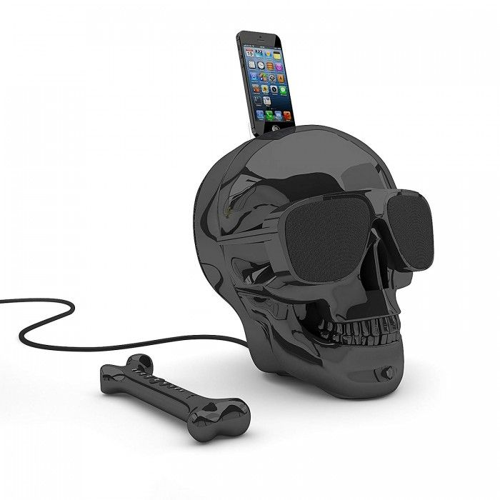 Altavoz Bluetooth Jarre Aeroskull HD