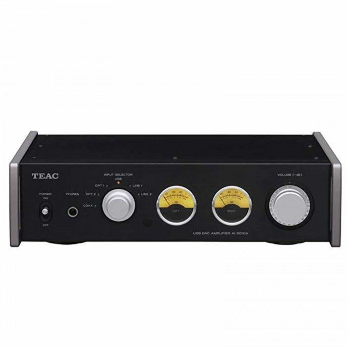 Amplificador Integrado TEAC AI501DAB