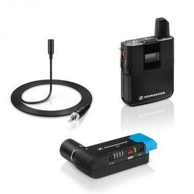 Sistema micro Sennheiser AVX ME2 Set