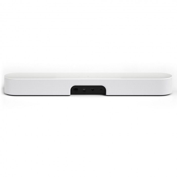 Coluna Wireless Sonos Beam Branca