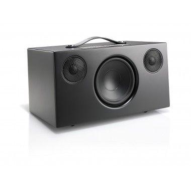 Coluna AudioPro Addon C10 Preta