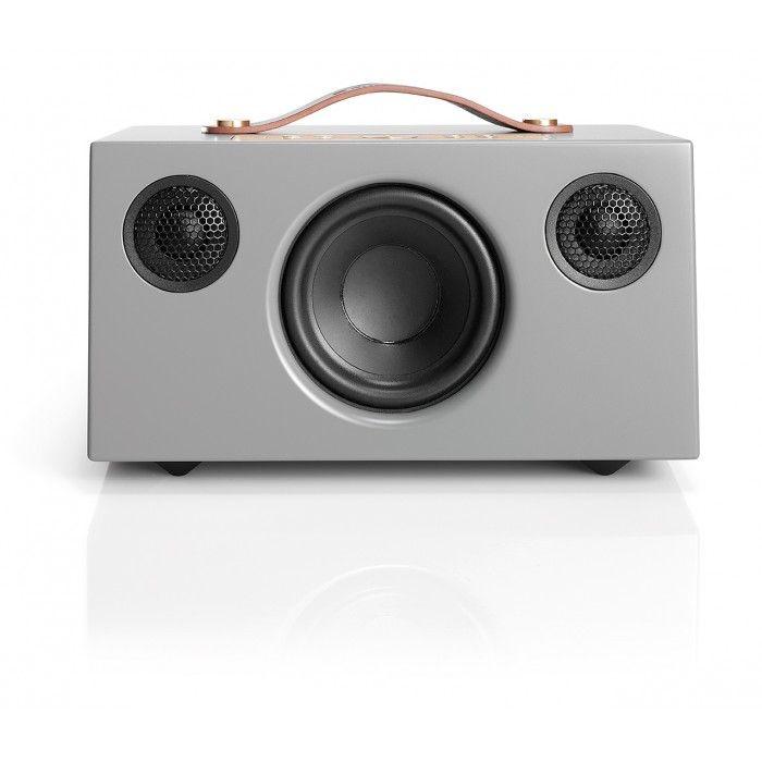 Coluna AudioPro Addon C5 Cinza