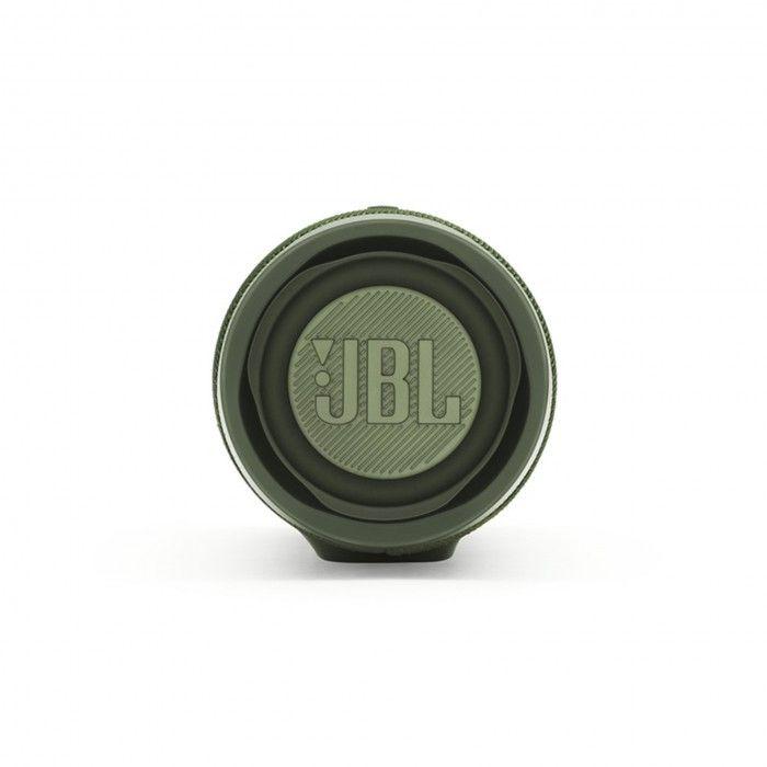 Coluna Bluetooth JBL Charge 4 Verde