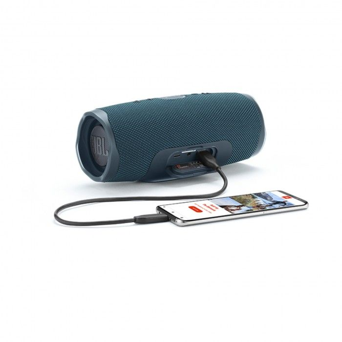 Coluna Bluetooth JBL Charge 4
