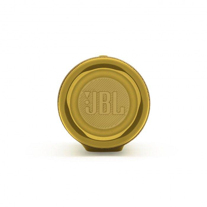 Coluna Bluetooth JBL Charge 4 Amarela
