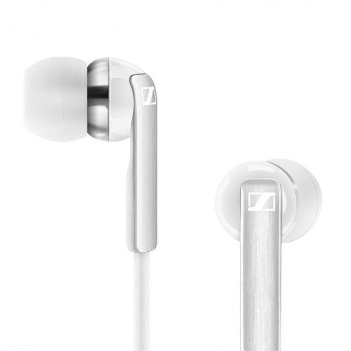 Auricular Sennheiser CX 2.00I (Apple) Branco