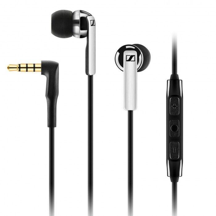 Auricular Sennheiser CX 2.00I (Apple)