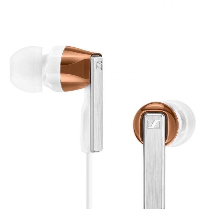 Auricular Sennheiser CX 5.00G (Android) Branco