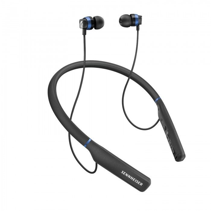 Auriculares Bluetooth Sennheiser CX 7.00
